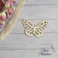 Бабочка РАЗМЕР: 4х3,6 см