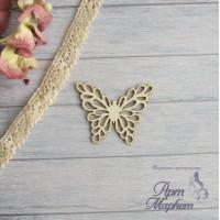 Бабочка РАЗМЕР: 4,5х3,5 см